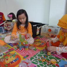 030 / Pd. Ranggon, East Jakarta