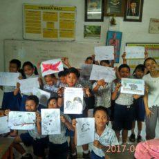 117 / Melinggih Kelod, Gianyar, Bali