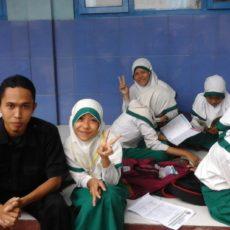 097 / Sugihwaras, Bojonegoro, East Java – School Eco-Library
