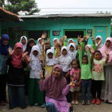 094 / Kalibaru Wetan, Banyuwangi, East Java – Community Eco-Library
