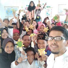 063 / Kobak Rante Village, Bekasi, West Java
