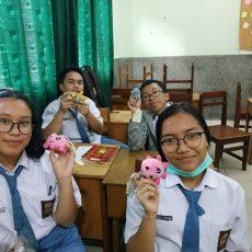 065 / SMA Cahaya, Medan, North Sumatra