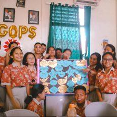 084 / SMA Cahaya (Grade 11), Medan, North Sumatra