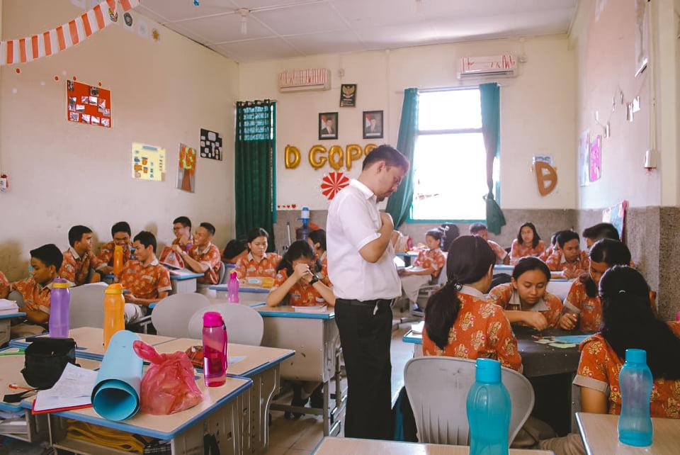 Herianto Tamba_Zero Waste School_Pemilahan Sampah (1)