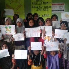 106 / Rancalabuj, Tangerang, Banten – Community Eco-Library