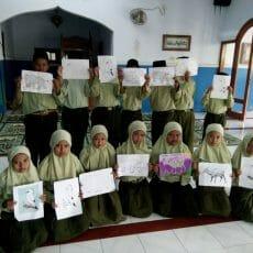 123 /  Catak Gayam, Jombang, East Java