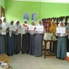 122 / Bunggo Wedung, Demak, Central Java