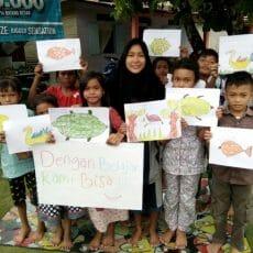 127 /  Pulau Baguk, Singkil, Aceh